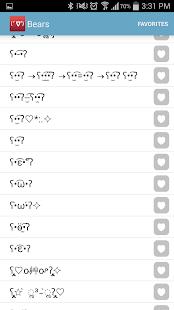 Japanese Emoticons – Kaomoji