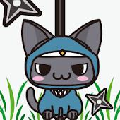 Ninja Cat Ranger