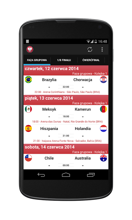 Biało-Czerwoni - screenshot