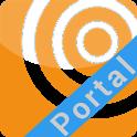 SPEDION Portal App icon
