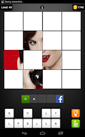 Screenshot of 16BLOCKS: Picture Guess