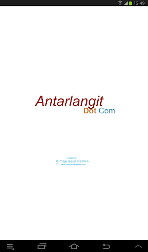 AntarLangit.Com