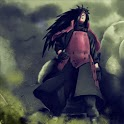 Madara Live Wallpaper icon