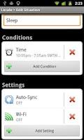 Screenshot of Locale Auto-Sync Plug-in