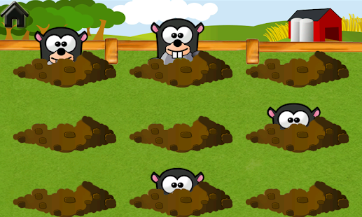 Baby Kids Educative Games - screenshot thumbnail