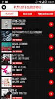 Screenshot of Radio Globo
