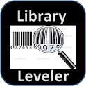 Library Leveler icon