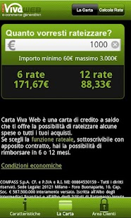 Carta Viva Web - screenshot thumbnail