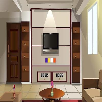 Fancy Room Escape - screenshot