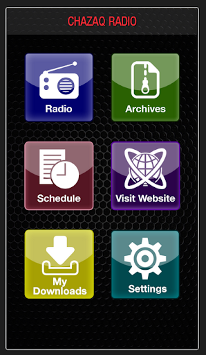Chazaq Radio