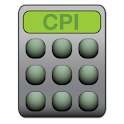 CPI Inflation Calculator logo