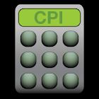 CPI Inflation Calculator icon