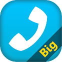 HSBig(Easy Phone,Phone usage) icon