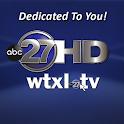WTXL ABC 27 HD Mobile News App logo