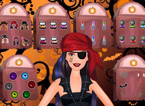 無料休闲Appのハロウィーンのモンスターはドレスアップ|記事Game