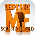 Despicable Me Soundboard