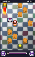 Screenshot of Pastry Push - Strategy Maze