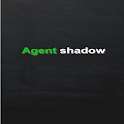 Agent shadow icon