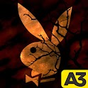 Playboy Spooky Night logo