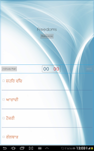 Punjabi Dictionary vHelios