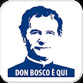 Don Bosco è qui