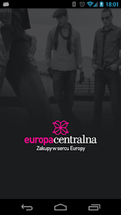 Europa Centralna- screenshot thumbnail