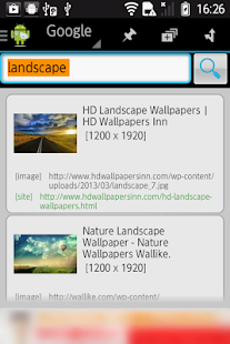 Image Search - screenshot thumbnail