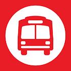 TTC Bus Tracker icon