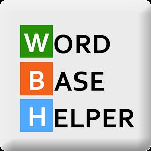 WordBase Helper | FREE Android app market