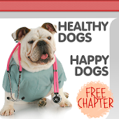 TRIAL Healthy Dogs Happy Dogs