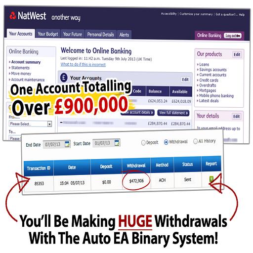 Binary options trade calculator