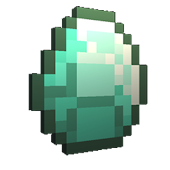3D items Minecraft LWP Lite