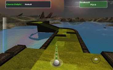 Golf Pro 2 Android Sports Games