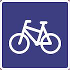 Bysykkel Oslo icon