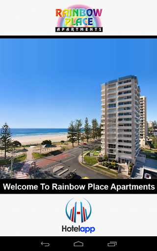 Rainbow Place Apartments