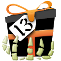 Halloween 13 Free Apps logo
