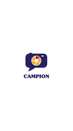 CAMPION 캠피온