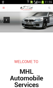 MHL Automobile