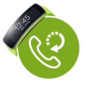 Fake Call for Gear Fit