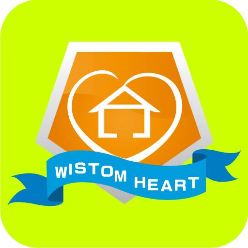 智慧心科技 WISTOM HEART