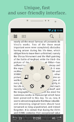 PocketBook 阅读