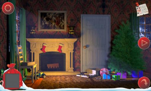 Santa vs. Zombies screenshot