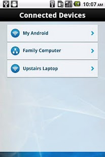 Linksys Connect Screenshot 8