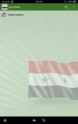 Syria Radio