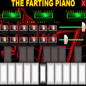 Farting Piano Demo icon
