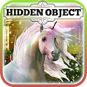 Enchanted Unicorn Gardens icon