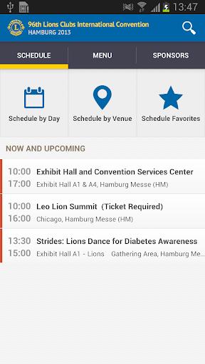 Lions Clubs International 2013