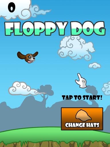 玩休閒App|Floppy Dog免費|APP試玩