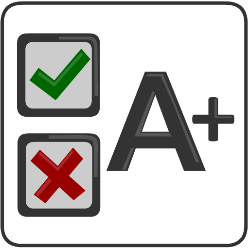 教育必備App|Escala de notas LOGO-綠色工廠好玩App