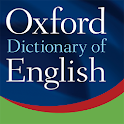 OfficeSuite Oxford Dictionary icon